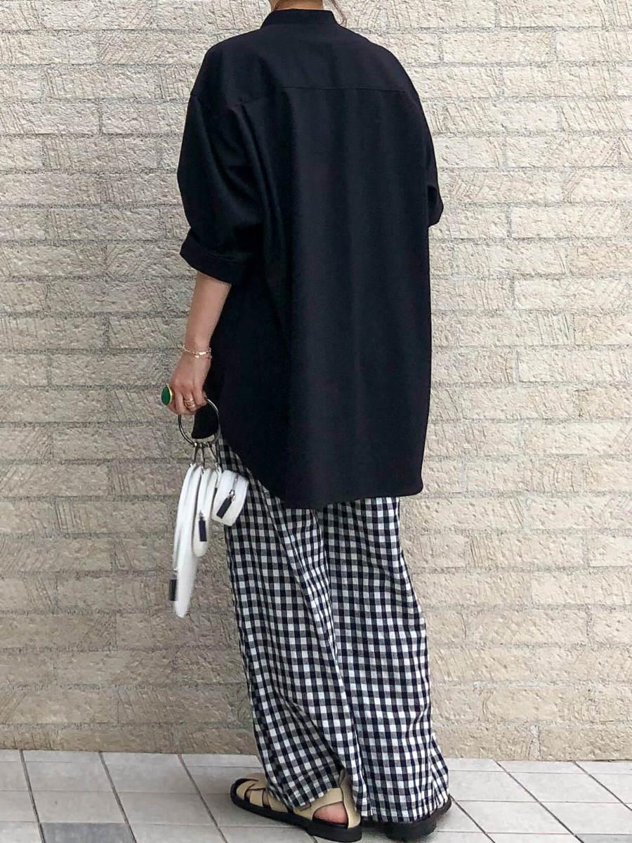 BLACK / 160cm